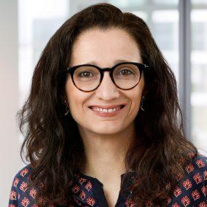 Denise Welsch